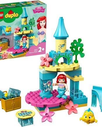 LEGO 10922 DUPLO Disney Princess Ariel's Undersea Castle