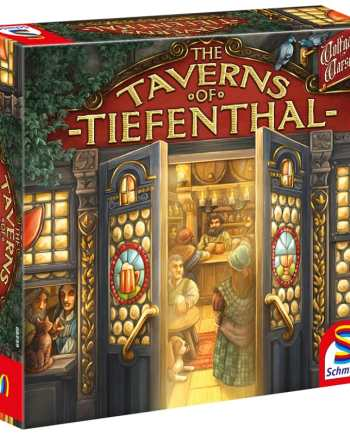 The Taverns of Tiefenthal Game