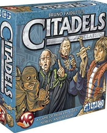 Citadels Classic Edition