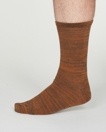 Thought Luther Sock