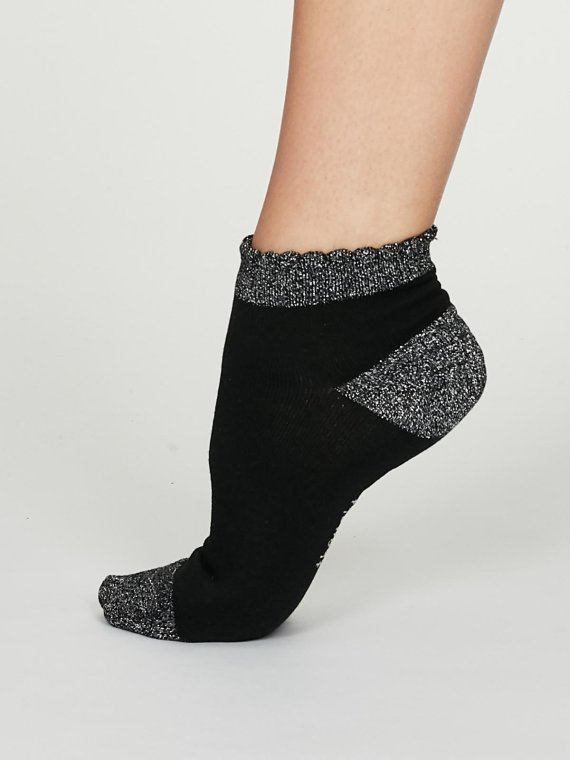 Thought Glister Sock