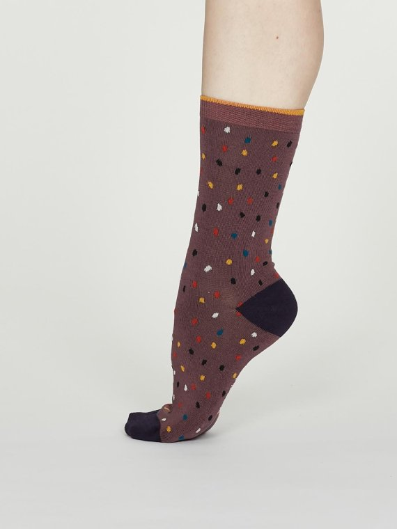 Thought Emme Sock