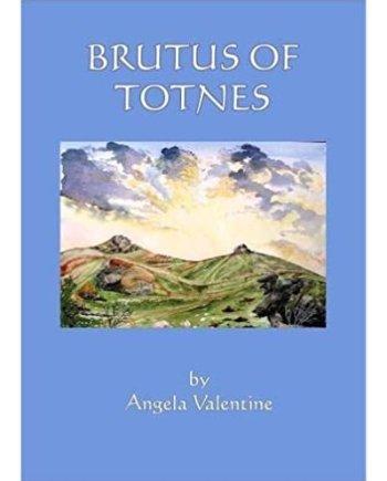 Brutus of Totnes Book