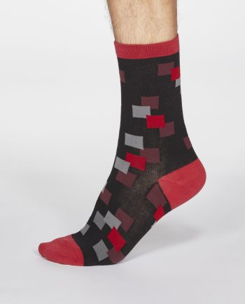 Thought Evan Square Sock