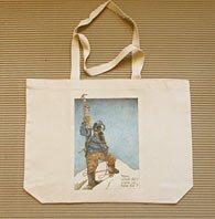 Simon Drew Everest Canvas Bag