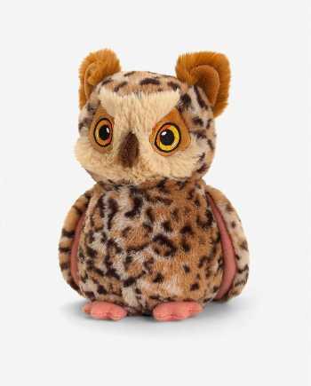 Keeleco Owl 19cm