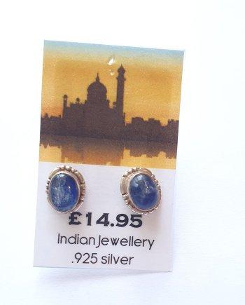 Ibu Indah Indian Stud Earrings