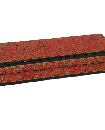 Floral Pencil Box