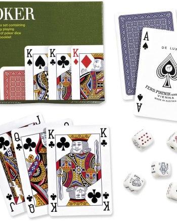 Gibsons Poker
