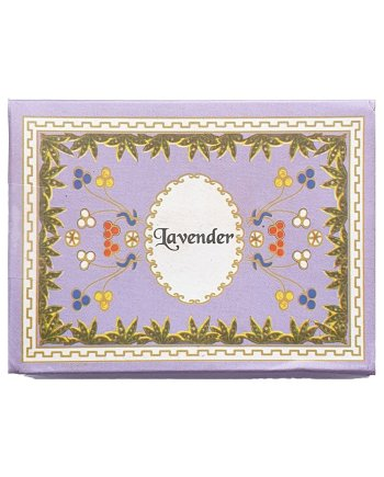 Madhuban Lavender Soap