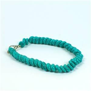 854321 Metal bracelet