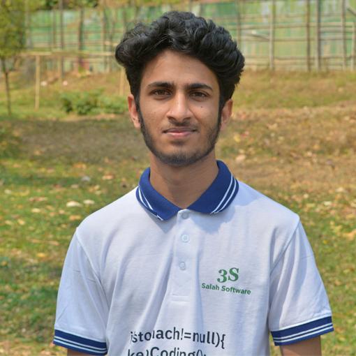 Jisan Ahmed