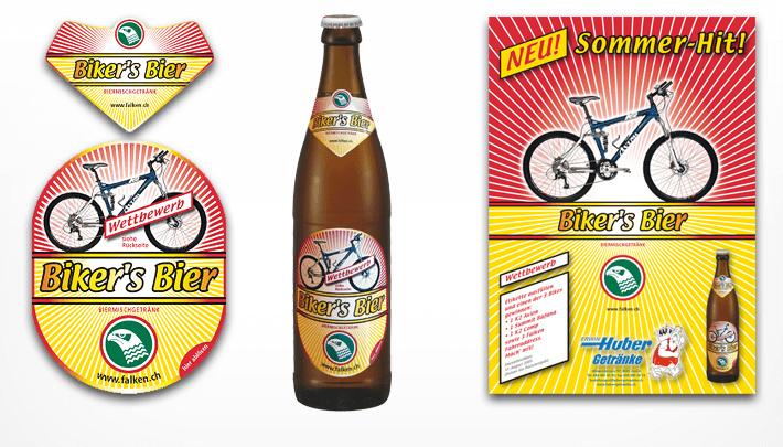 Packaging Design und Mailing