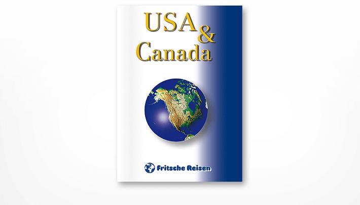 Prospekt USA & Canada