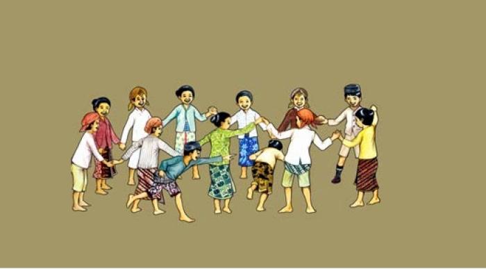 42 Permainan Tradisional Sunda Jawa Barat Terlengkap Wikisunda