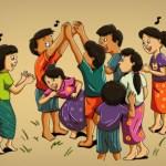 42 Permainan Tradisional Sunda Jawa Barat, Terlengkap! (WikiSunda)