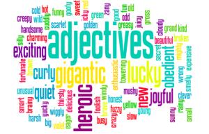 kosakata bahasa inggris kata sifat vocabulary inggris kata sifat