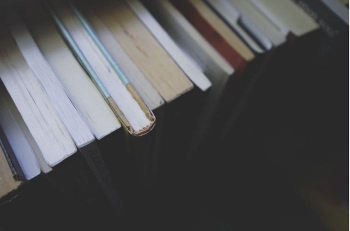 50 Contoh Daftar Pustaka Cara Menulis Daftar Pustaka Buku