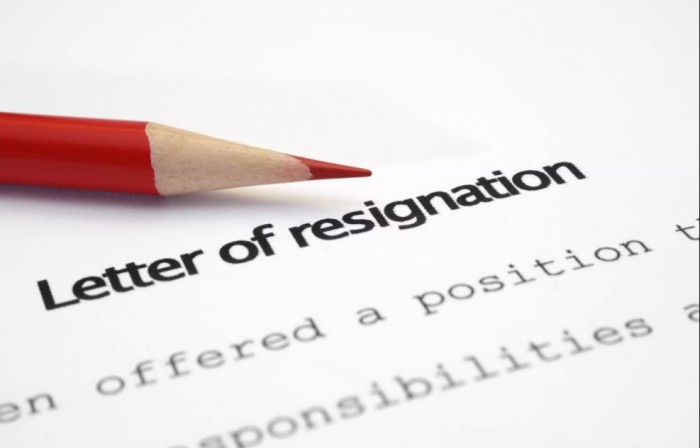 15 Contoh Surat Pengunduran Diri Atau Resign Format Cara Membuat