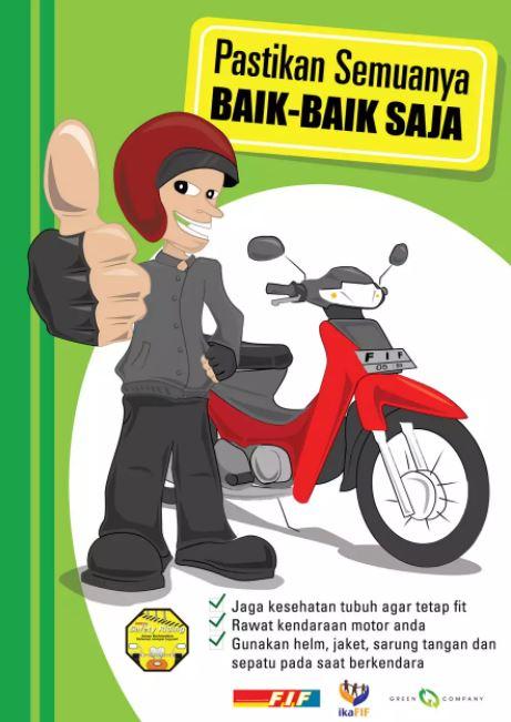 iklan layanan masyarakat lalu lintas