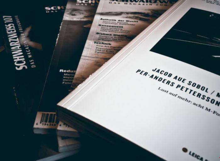 10 Contoh Cara Penulisan Daftar Pustaka Dari Jurnal Apa Mla Style Salamadian