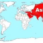 48+ Daftar Negara-Negara di Benua Asia Beserta Ibukotanya (Timur,Barat, Selatan dan Tenggara)