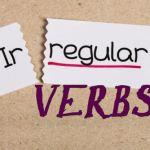 150+ Contoh Regular Verb dan Artinya Sehari- Hari (A-Z) | Kata Kerja Beraturan
