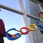 √ PENDIRI GOOGLE : Sejarah, Perkembangan, Fitur dan Logo Google