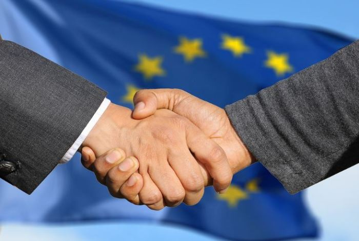 pengertian kerjasama internasional
