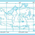 » Letak Astronomis, Geografis dan Geologis Indonesia & Pengaruhnya