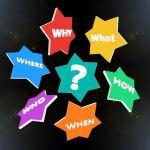 » PENGERTIAN 5W1H : Penjelasan dan Contoh Teks Mengandung 5w+1H