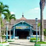 KERAJAAN MATARAM : Letak, Sejarah, Silsilah, & Peninggalan Kerajaan Mataram