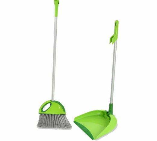 20 Alat Alat Kebersihan Beserta Fungsinya Gambarnya Lengkap Salamadian