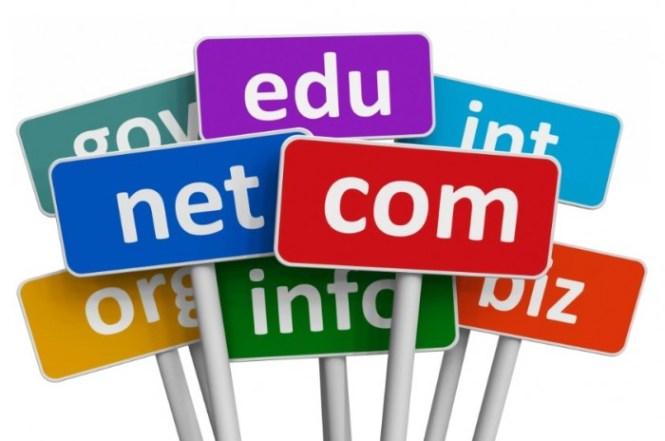 Register Nama Domain