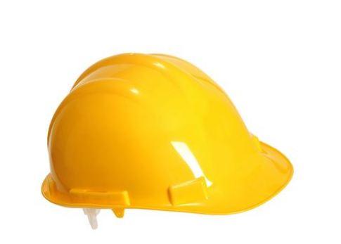 alat pelindung diri helm