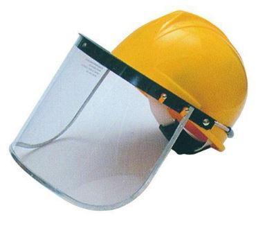 alat pelindung diri wajah