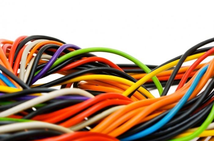 10 Jenis Kabel Listrik Beserta Gambarnya Terlengkap Salamadian