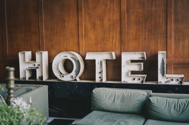 Pengertian Hotel