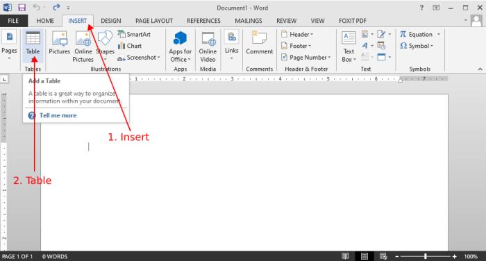 insert-table