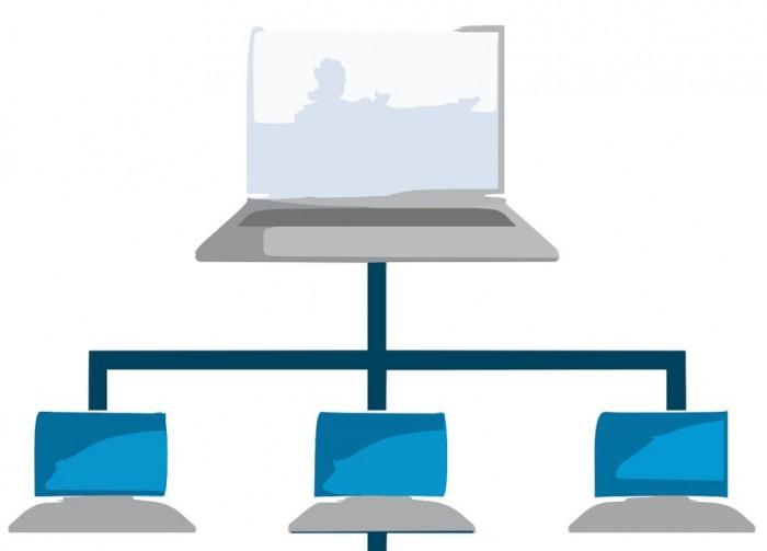 Jaringan Komputer Pengertian Sejarah Manfaat Jenis Jenis Topologi Salamadian