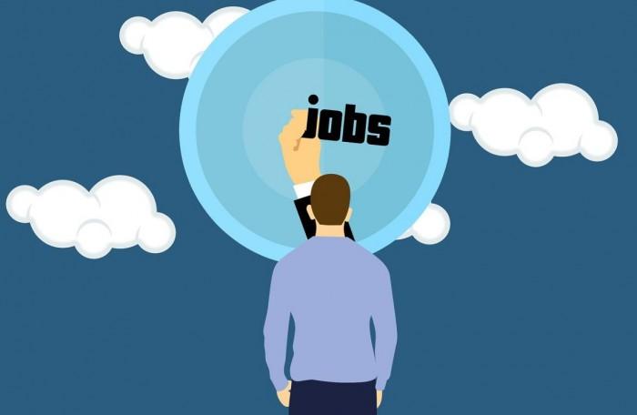 contoh iklan lowongan kerja