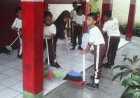 contoh kerjasama
