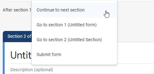 Cara Membuat Google Form Untuk Kuisioner Soal Survey Pendaftaran Salamadian