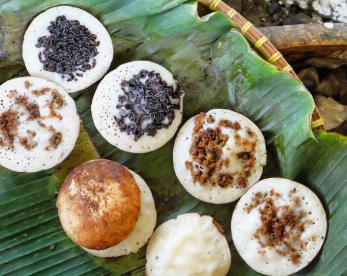 20+ Makanan Tradisional Khas Sunda Jawa Barat (ENAAK PISAN ...