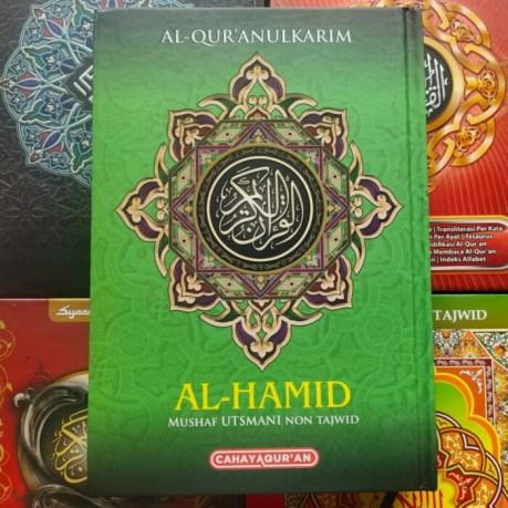 distributor al quran