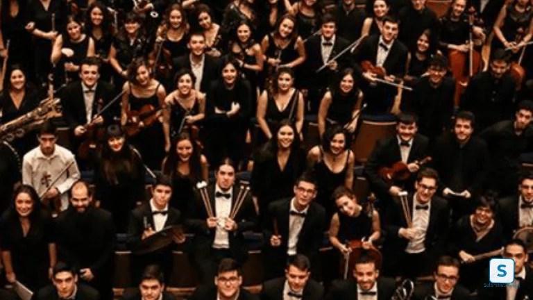 Salamanca Orquesta Sinfónica