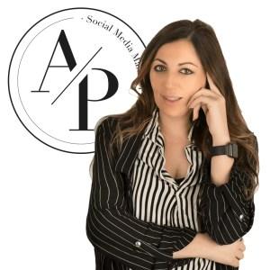 AP Social Media - Ana Escuedero