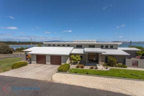 Lewisham Scenic Drive Salamanca Realty Real estate Tasmania