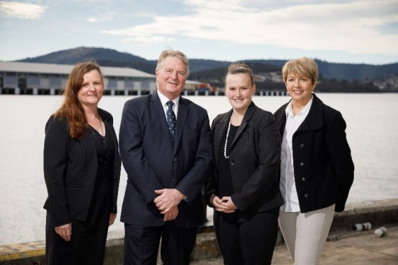 Salamanca Realty delivers consistent quality professional property management in Hobart