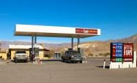 Furnace Creek Chevron - Death-Valley.net